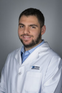 Dr Ahmad El Alayli of Kymera Independent Physicians