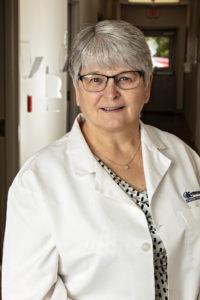 Carol Holland, CFNP