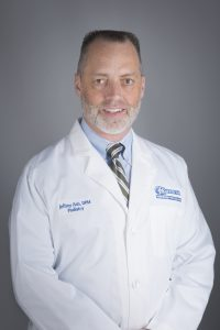 Dr. Jeffrey Ash of Kymera Independent Physicians
