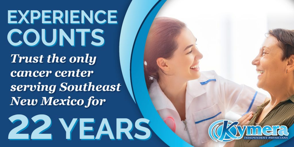 Kymera 22 Years Experience Oncology