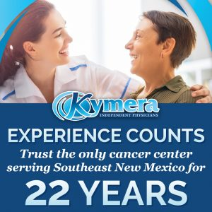 Experience Counts. Experience Kymera.