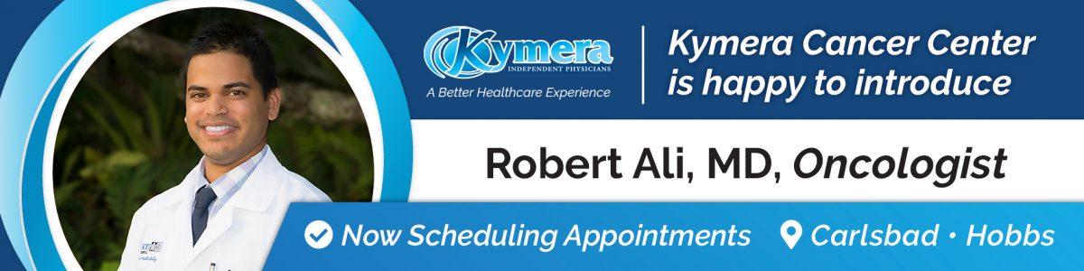 Dr Robert Ali Cancer 101