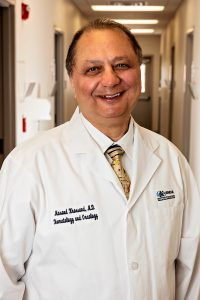 Dr. Massoud Khorsand, MD