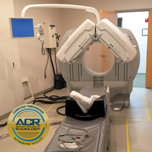 Discovery NM 360 Nuclear Medicine Scanner