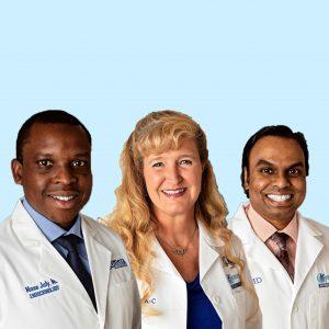 Kymera Physicians July, Southward, and Dake