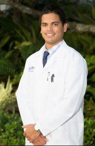 Robert Ali, MD