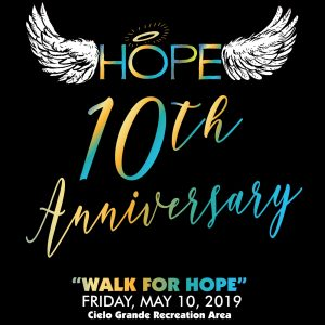 Walk for Hope 2019