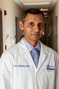 Dr. Zain Abideen, MD