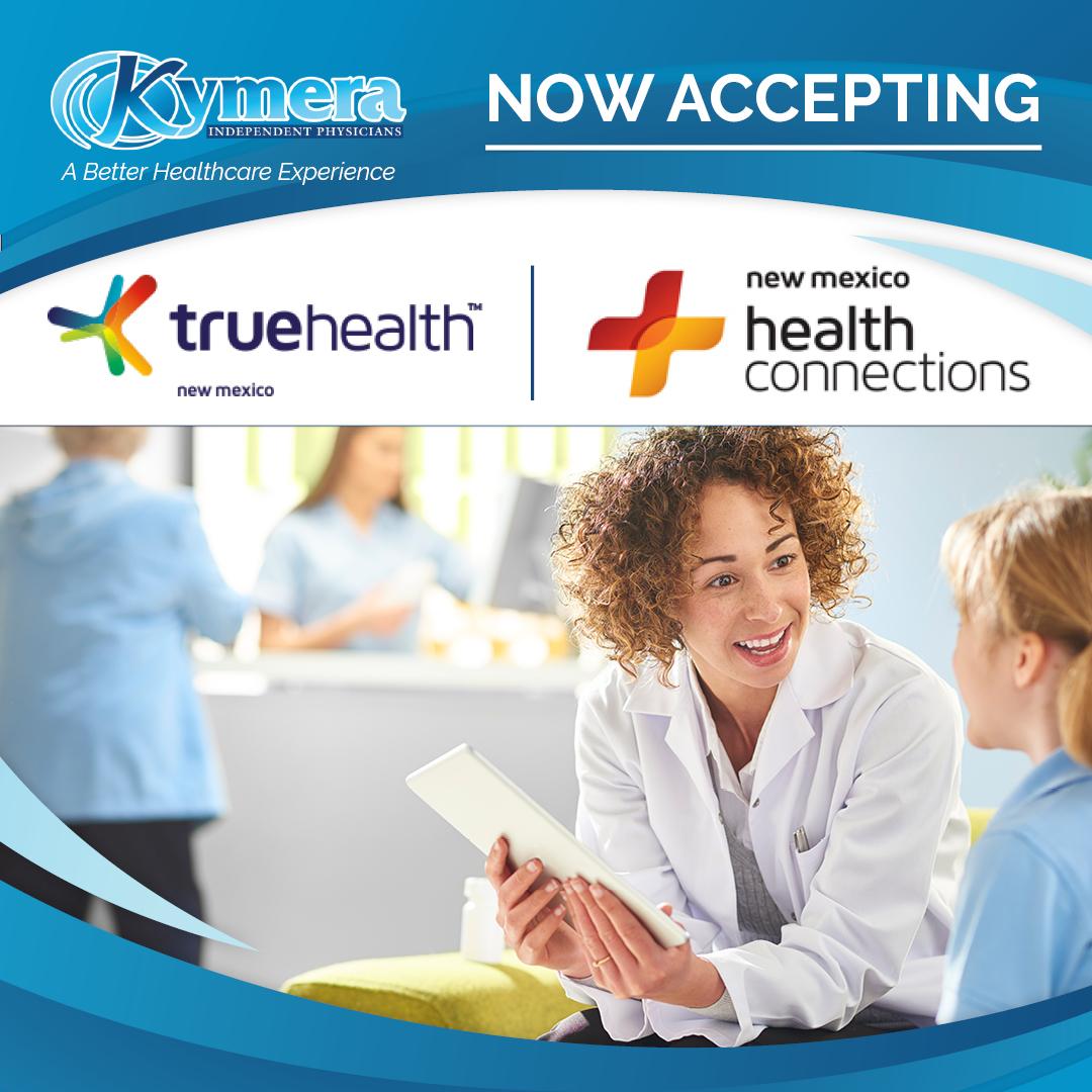 Kymera accepts NM True Health