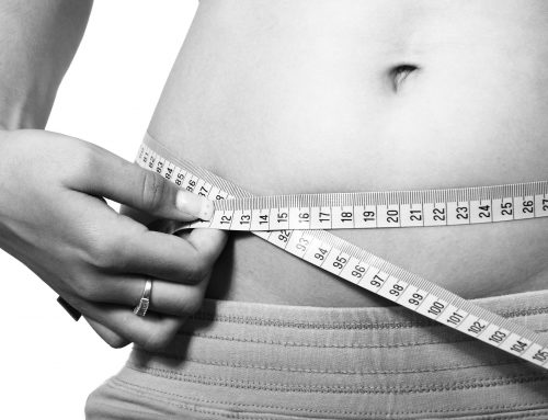 How Can I Reduce Stomach Fat?