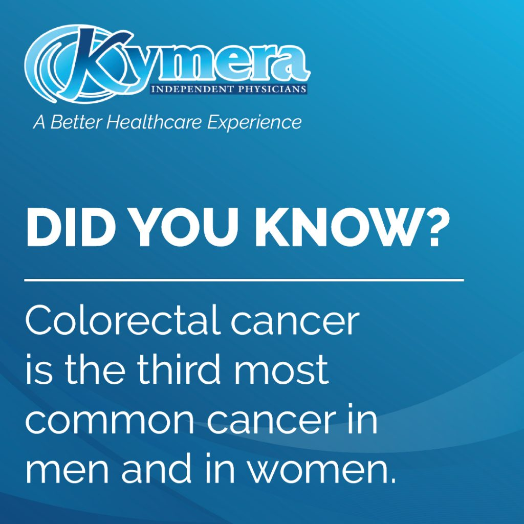 Colorectal Cancer Fact