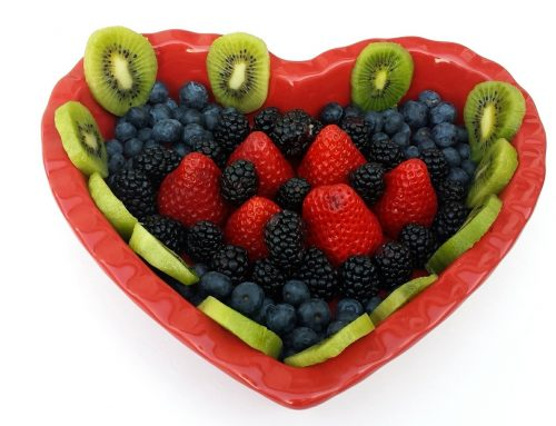 What is the Best Diet for Controlling Heart Disease?