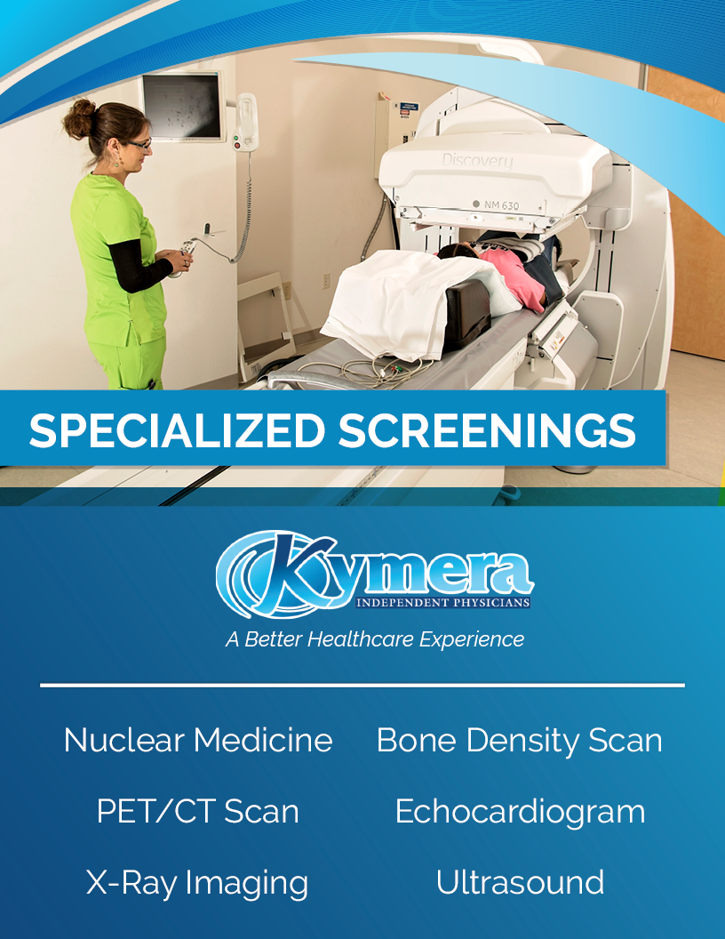 Kymera Imaging Services