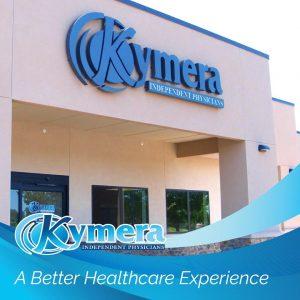 About Kymera