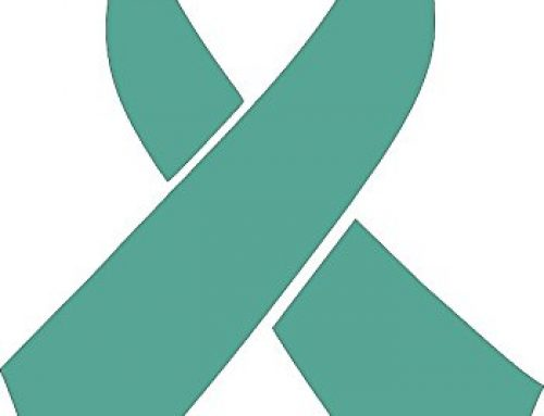 National Ovarian Cancer Awareness Month – September